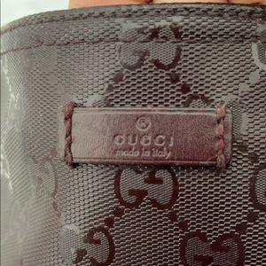GUCCI 💯 AUTH crossbody BAG
